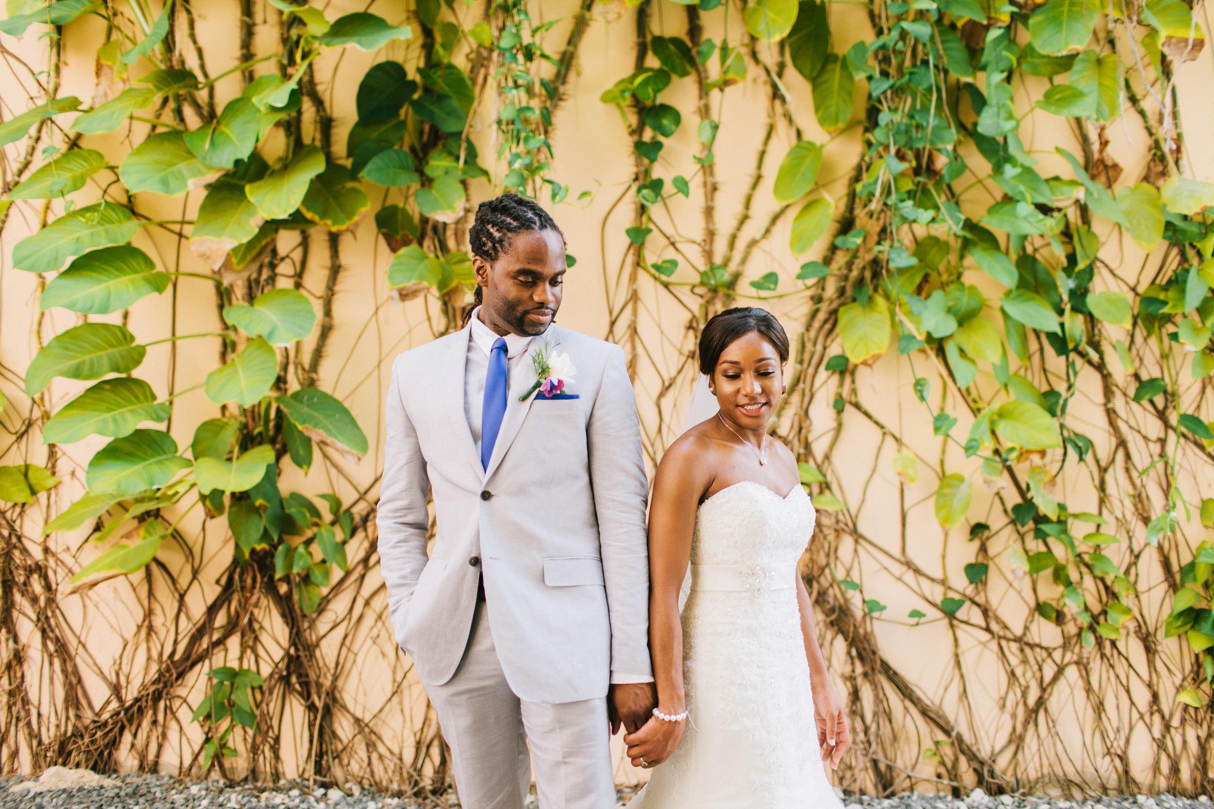 Cara + Jason Dominican Republic Wedding