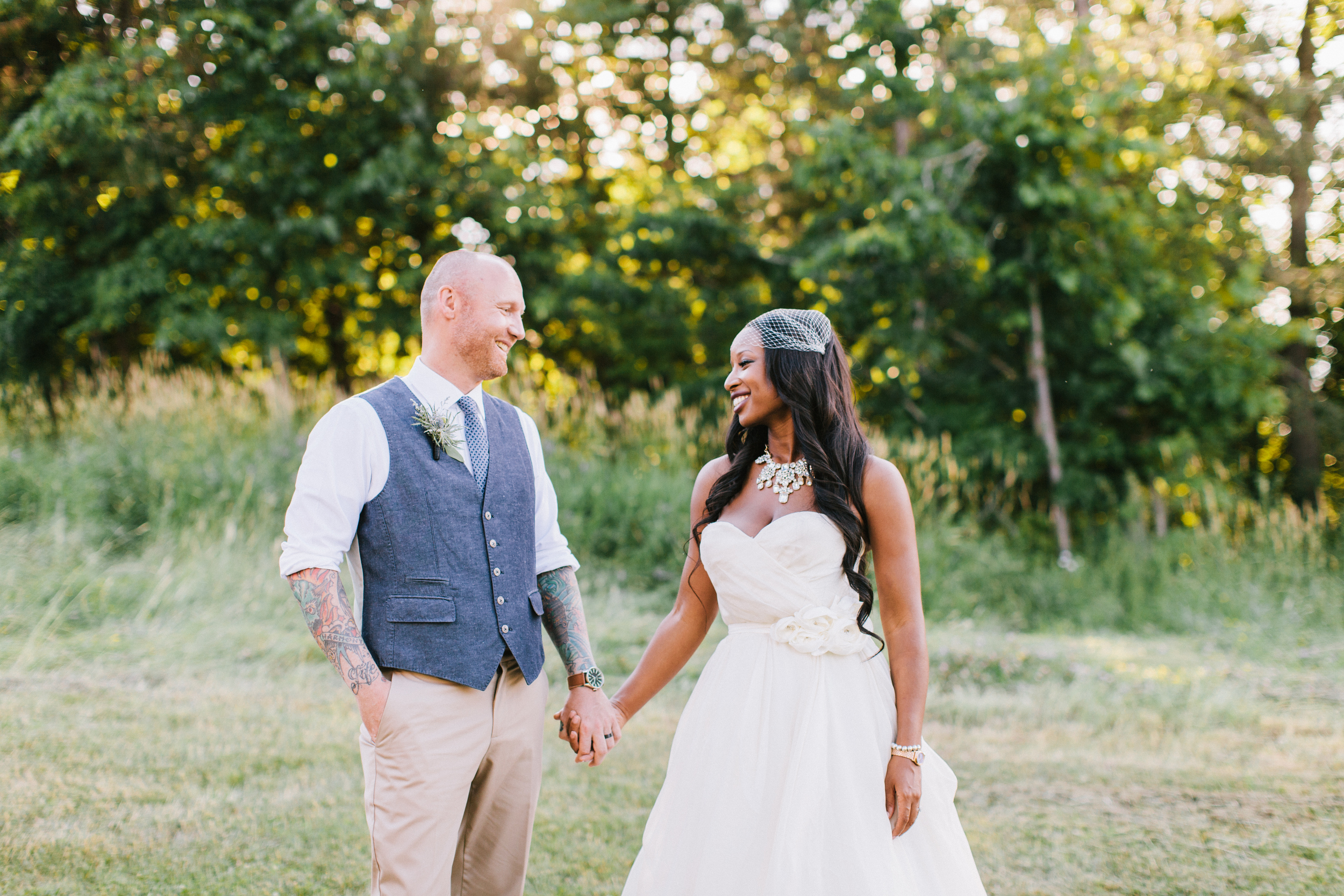 Shannae + Sean Craigleith Ski Club Wedding