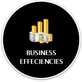 Business Effeciencies