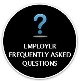 Employer FAQ