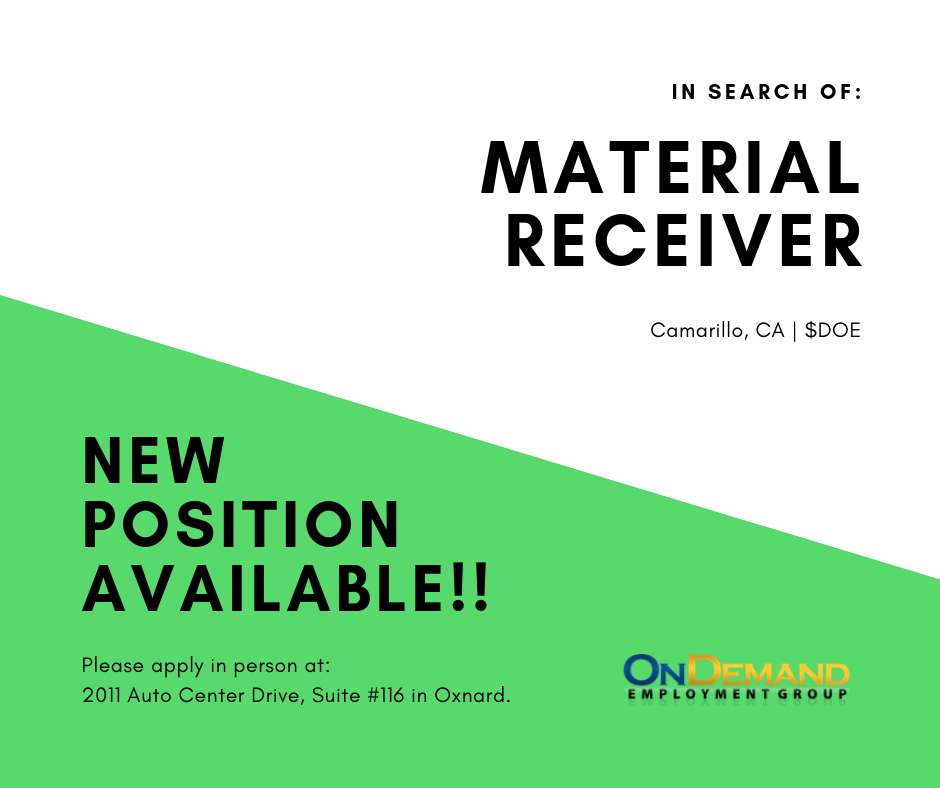 2019.05.16 Material Receiver.png