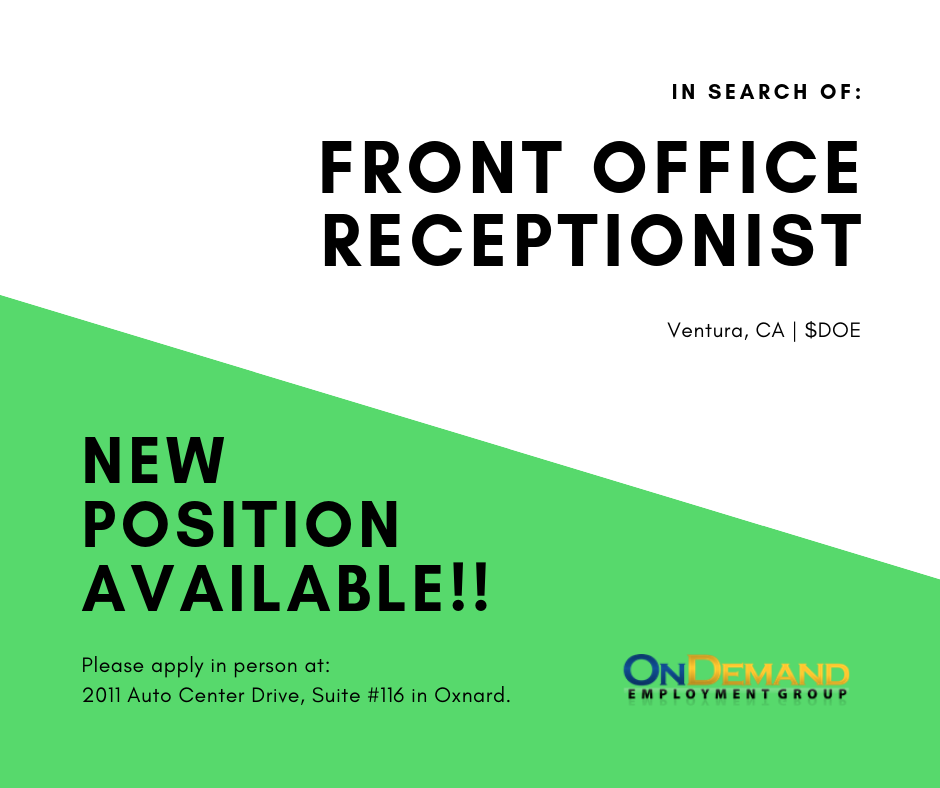 2019.05.31 Front Office Receptionist.png