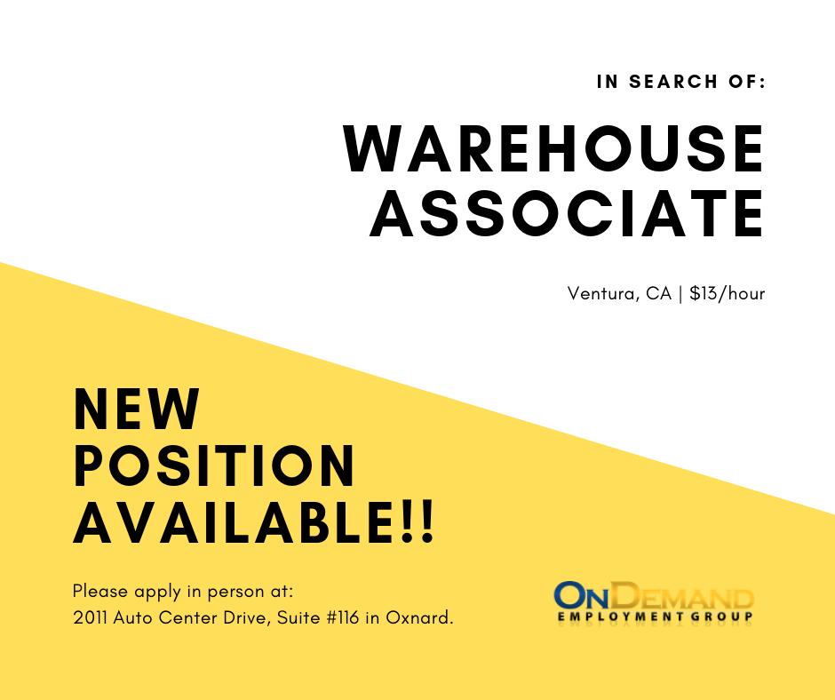2019.06.10 Warehouse Associate.png
