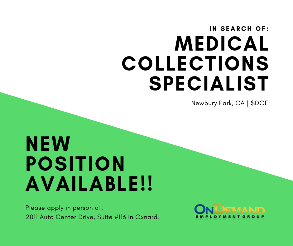 2019.07.29 Medical Collections Specialist.png