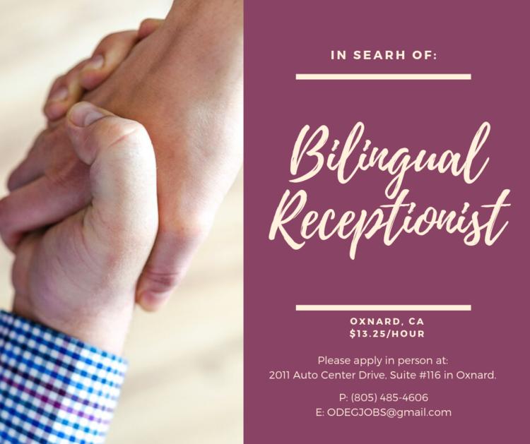 2019.09.12 Bilingual Receptionist.png