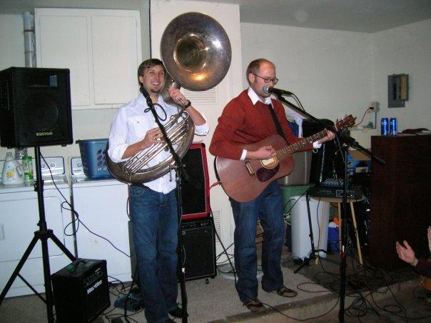 Lubbock, 2009