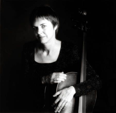 Elizabeth Morrow(MASTERCLASS)