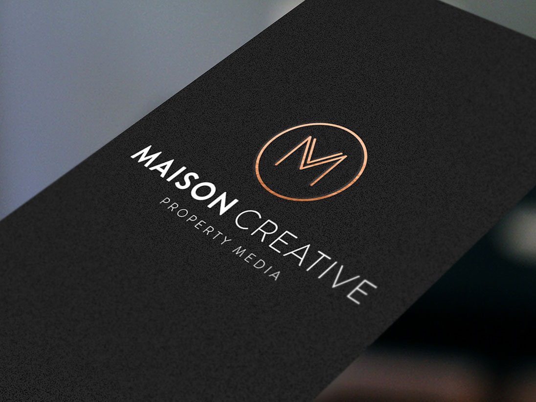 <b>MAISON CREATIVE</b></br>Property Photography