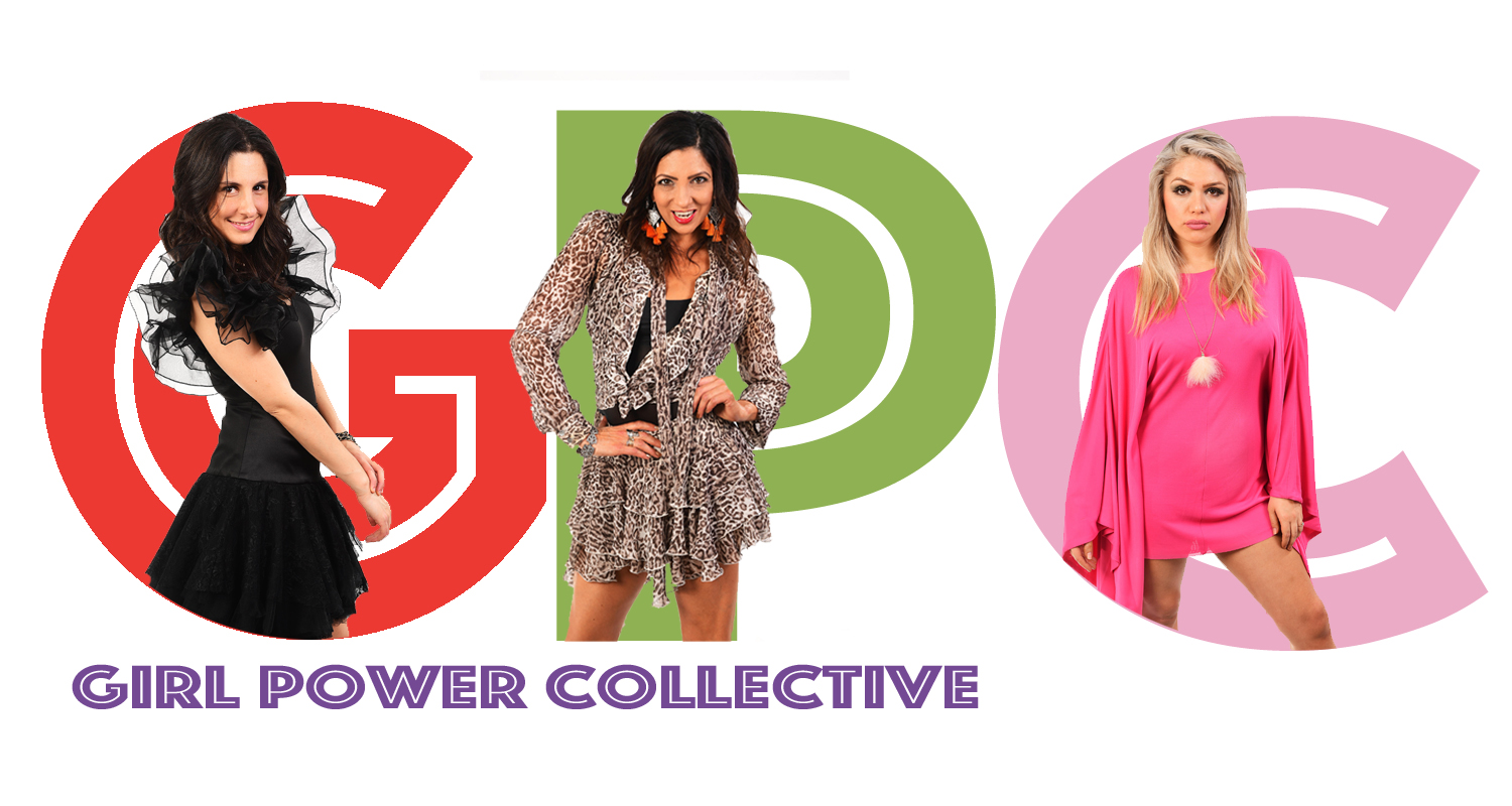 Girl Power Collective for the 2019 Adelaide Fringe
