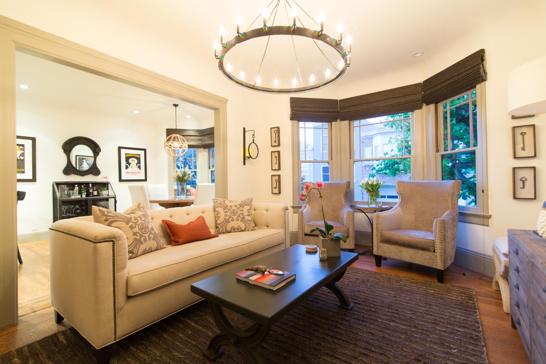 SF- Telegraph Hill 2BR- Living Area.jpg