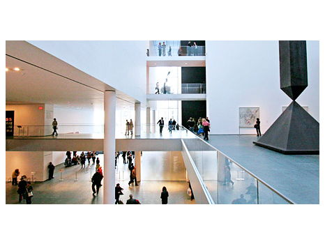 Private After-Hours Tour of MoMA for 25 Guests