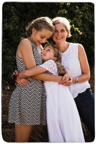 Wairarapa Family and Children Portraiture Photography