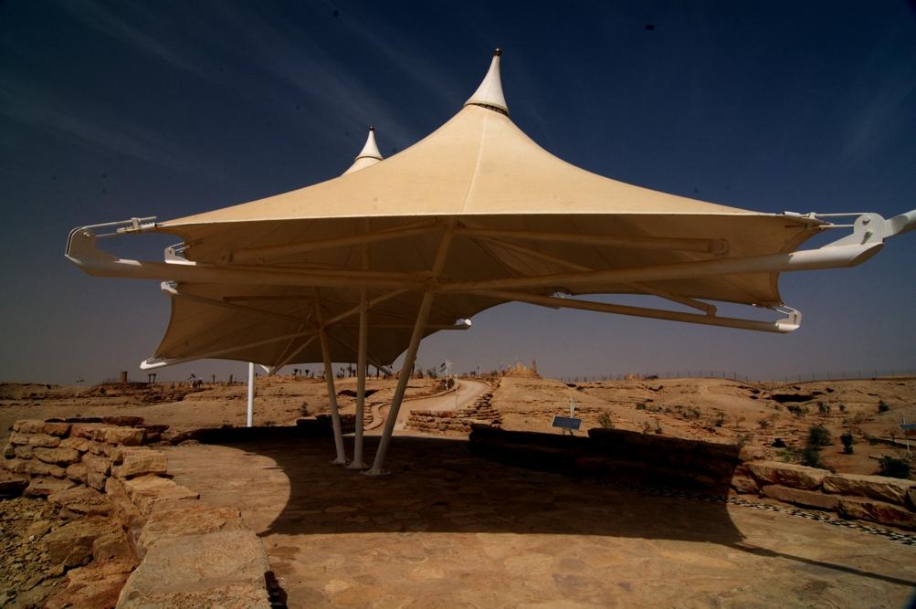 King Salman Bin Abdulaziz Recreation Park - Riyadh
