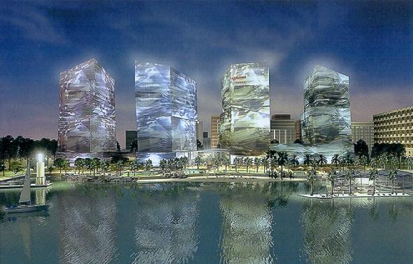 5* Hotel in Abu Dhabi