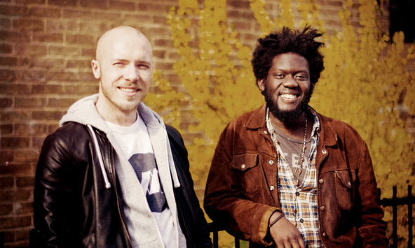 Michael Kiwanuka & Christian Gregory: Movement Records