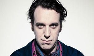 Chilly Gonzales: Solo Piano 2 (Gentle Threat)