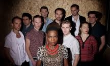 London Afrobeat Collective: Food Chain / Worldwide Live Bookings