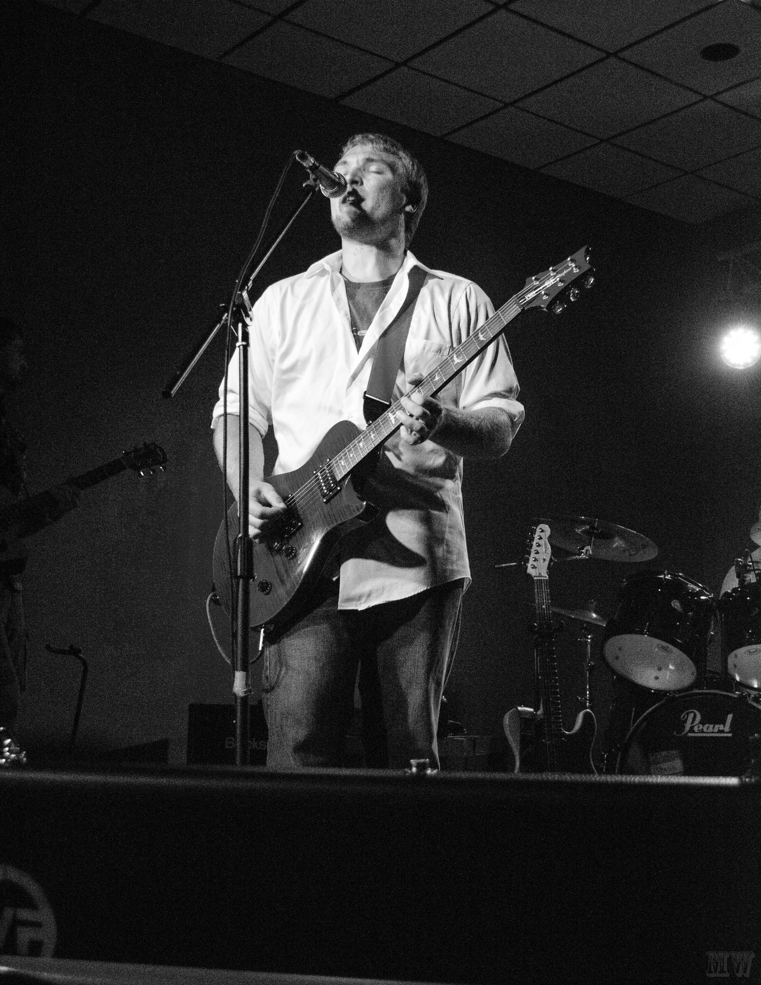 Jim Singing