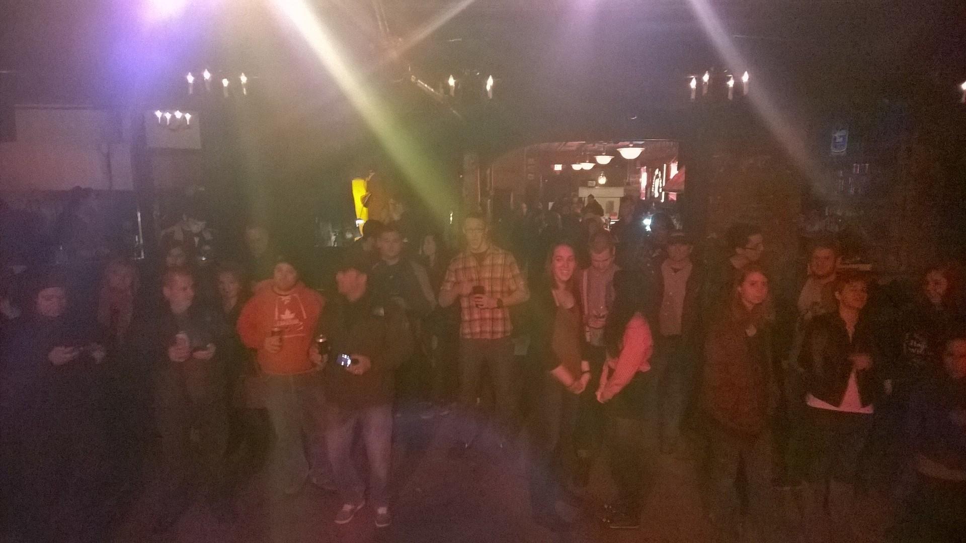 Crowd 8.15.15
