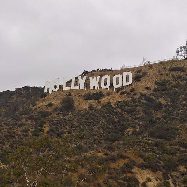 #hollywood #California #roadtrip