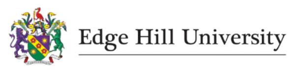 Edgehill Short Story Prize