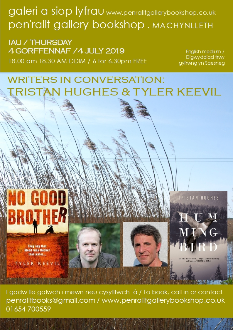 Writers in Conversation - Tyler Keevil and Tristan Hughes.jpg