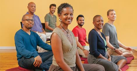 Happy Hour Meditation     Wednesdays 10/4, 10/11, 10/18, 10/25, 11/1, 11/8    at The Holland Community Center in North Scottsdale.     To register follow this link for the Foothills Community Foundation     http://www.azfcf.org/hcc-class-list