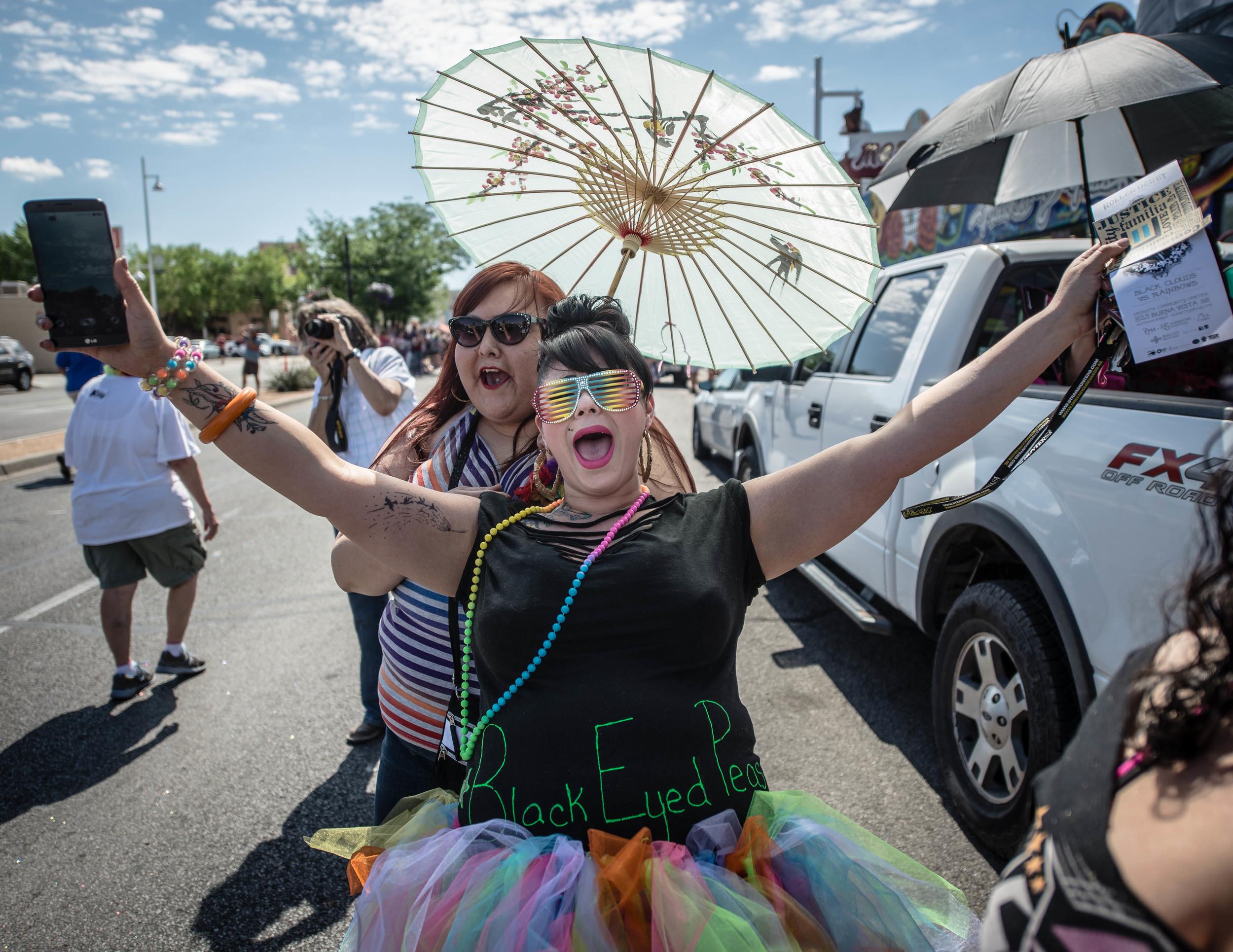 Celebrating Gay Pride