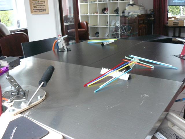 Workshop voor 3 personen