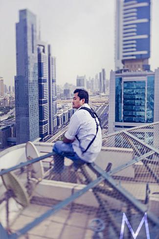 Photo Credit: Oly Ruiz of Metrophoto for Hothouse Dubai