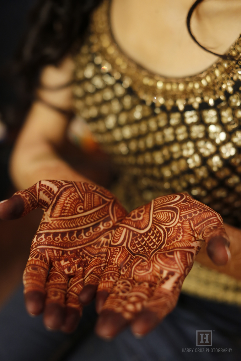 Henna Night for the engagement of H&Z. privacy kept at the request of the couple