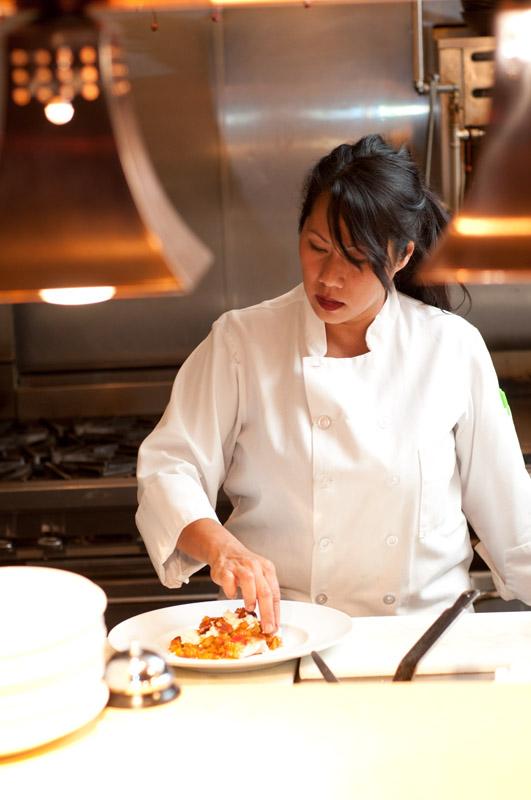 Sophia Uong of Revival Kitchen + Bar