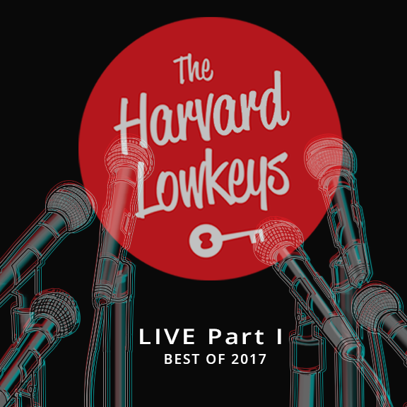 LowKeys Live Part 1: Best of 2017 - EP, Part 1 of our first Live Album