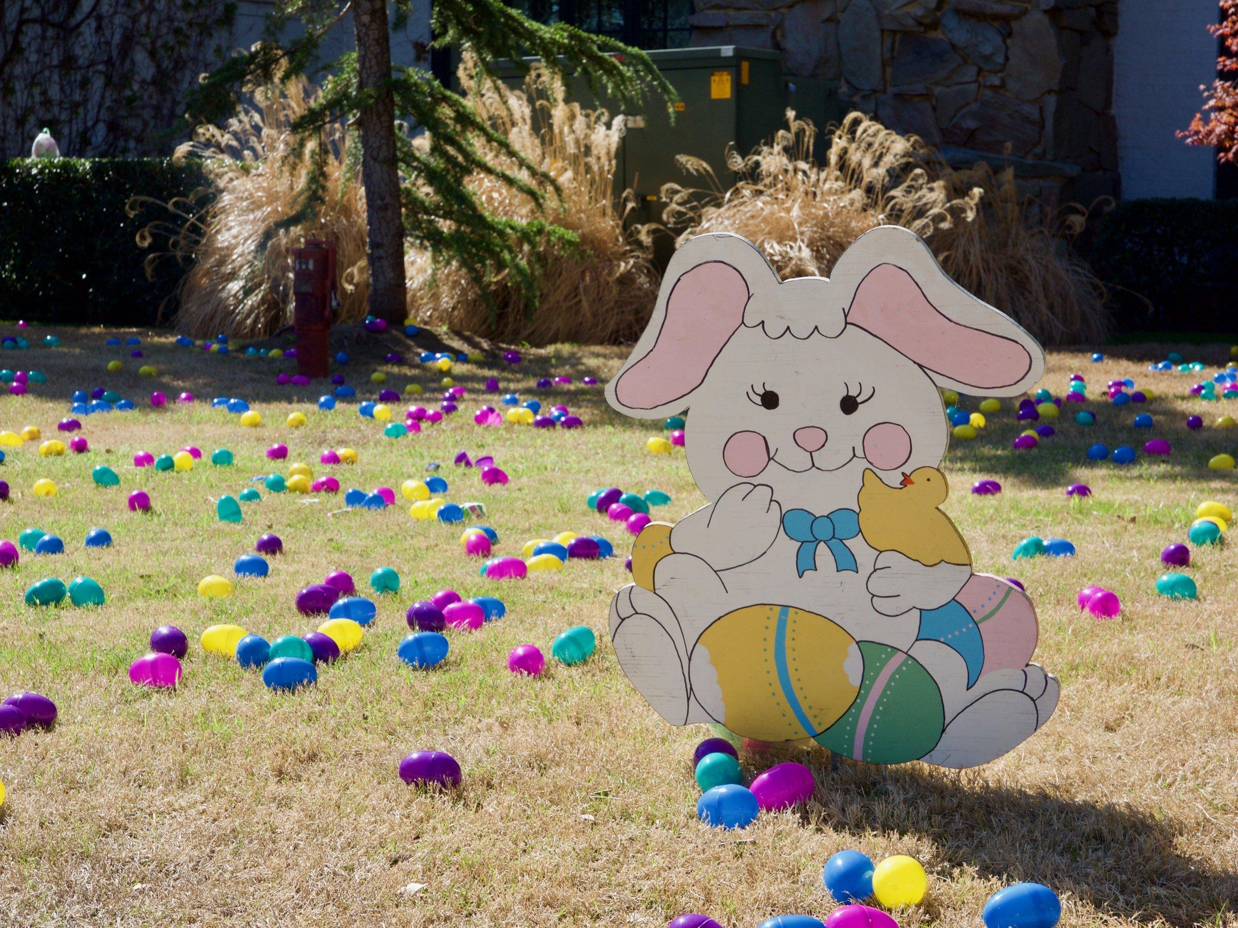 Easter 15 5