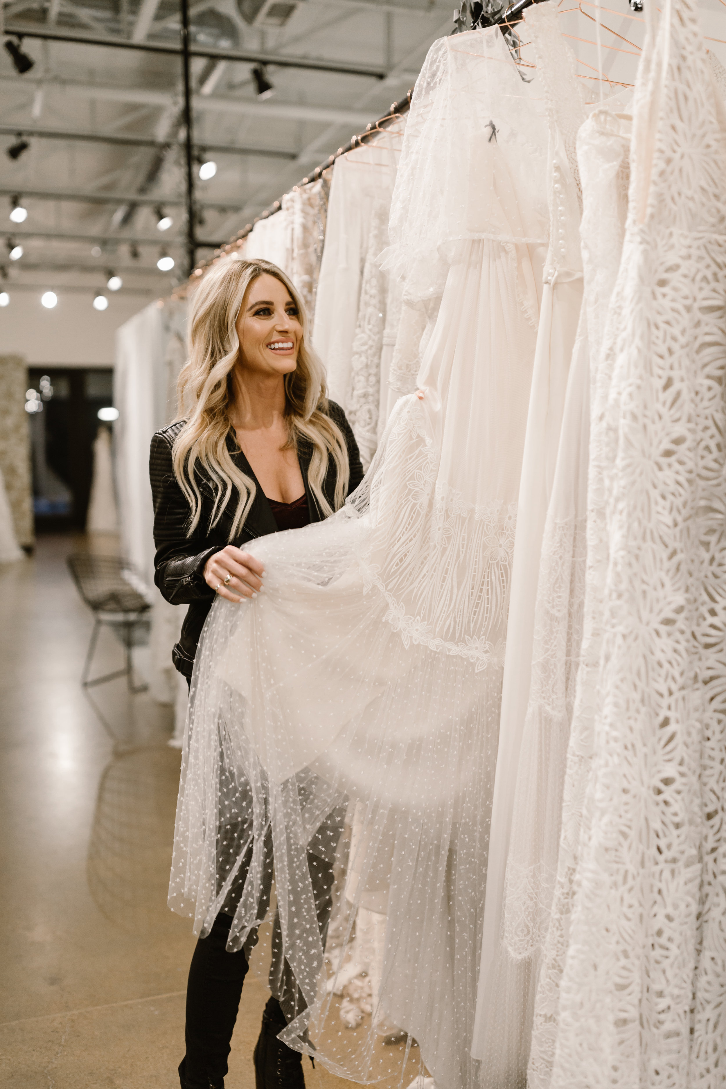 What Really Happens At Your Bridal Appointment A Be Bridal Shop