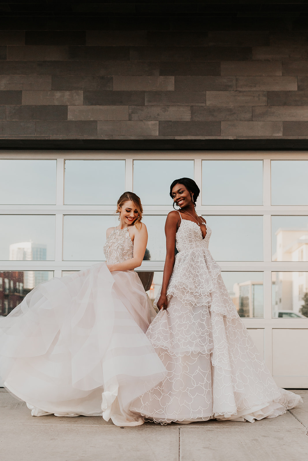 Hayley Paige Wedding Dresses Have Arrived In Dallas A Be Bridal Shop