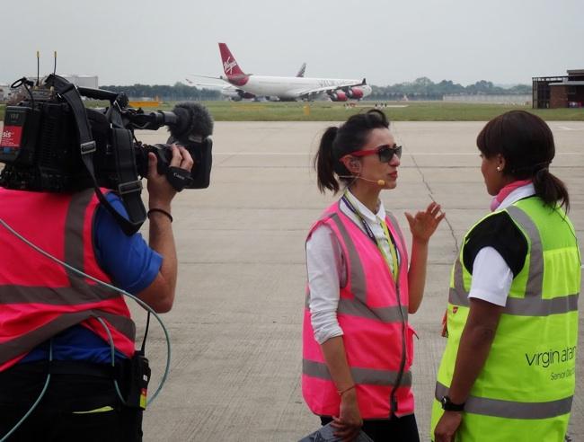 Photo: Virgin Atlantic