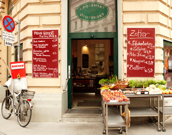 Opocensky is one of the eateries recommended by the Urbanauts team