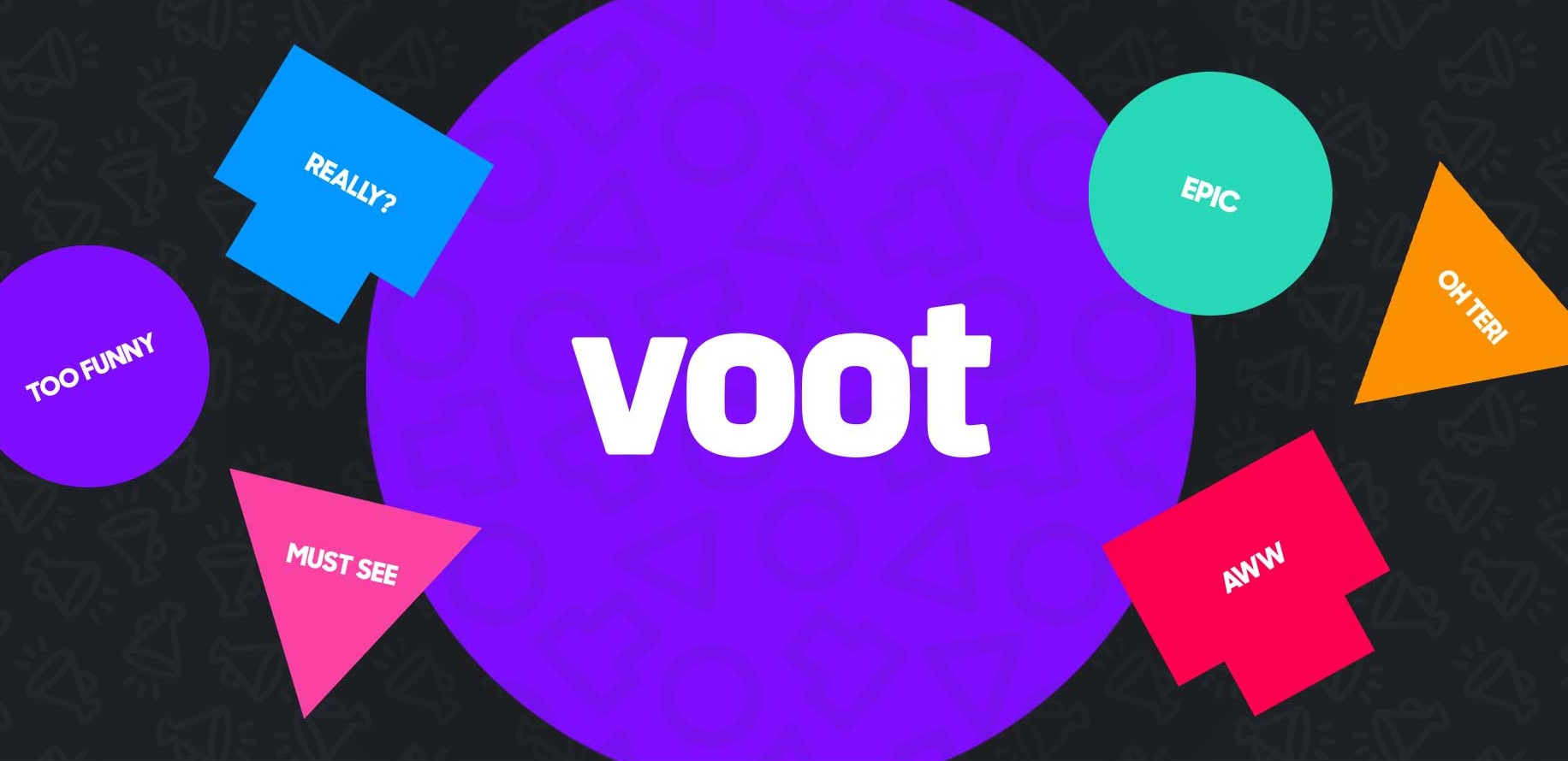 Voot - Native App — jessiewlee