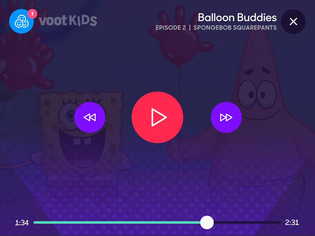 V18-Tablet-UX-Landscape-Concepts-Direction2-VootKidsCards_0005_Kids Playback - Tapped w_ notification.jpg