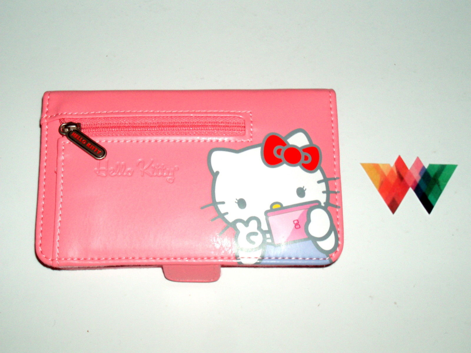 hello kitty pink promo case.JPG