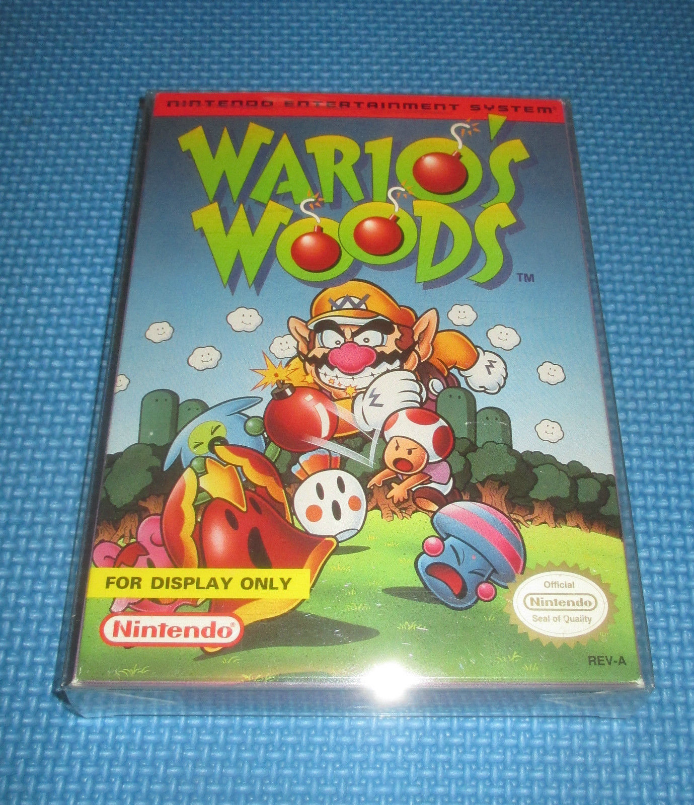 warios woods display only box.JPG
