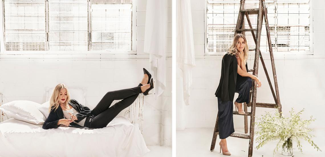 Elisabeth Willis   Style Magazine