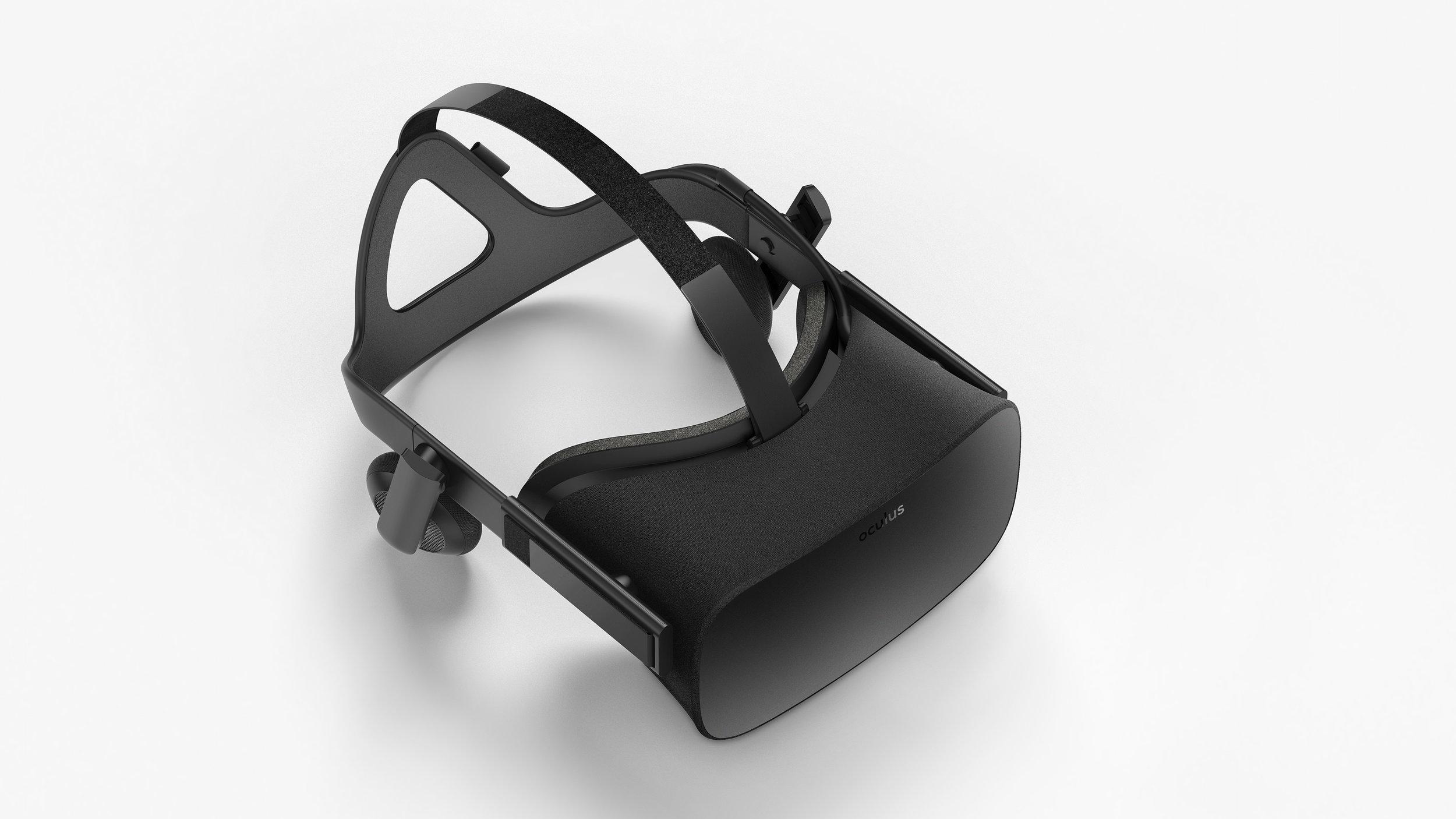 Mem.R - Concept VR UI (TBA)