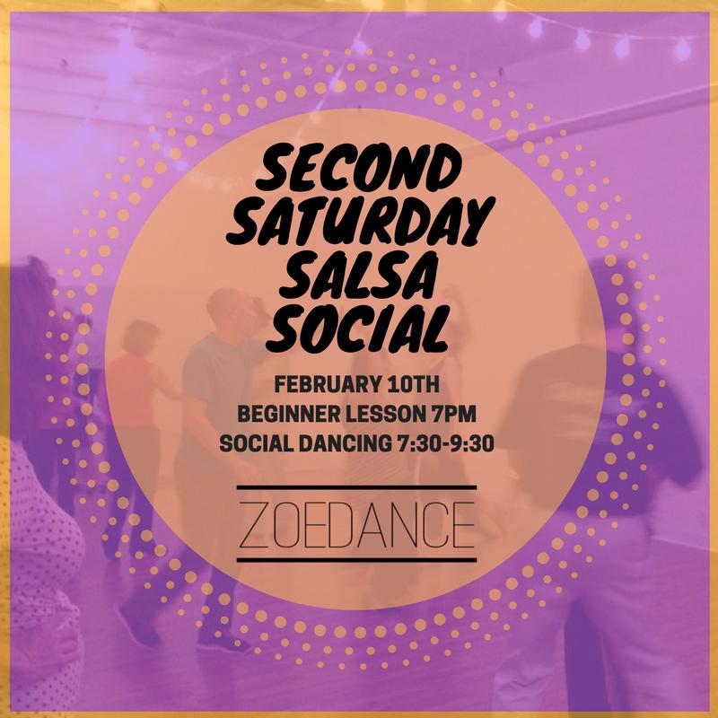 Second Saturday Salsa Social.jpg