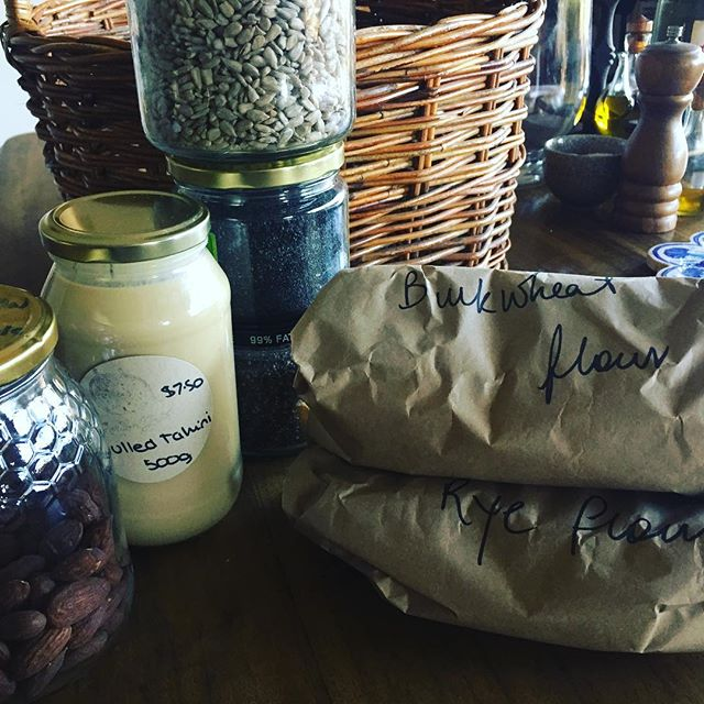 I 💚 bulk foods!!! Finally made it to @gardengrubcafe Food Hub! A little shop of organic, waste-free wonders😍. Don't forget the amazing @govita_taree_and_forster for a huge range of beautiful organic bulk food and sustainable products too! Love the mid north coast! #midnorthcoastnaturopath #bulkfoodshopping #wastefree