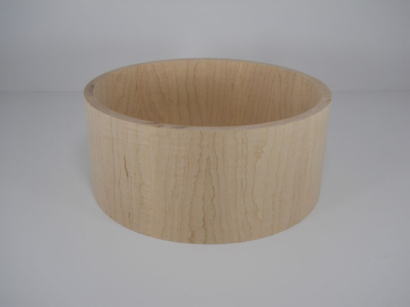 Curly maple 5.5x13