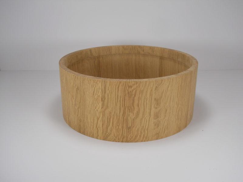 Quater sawn white oak 5.5x14