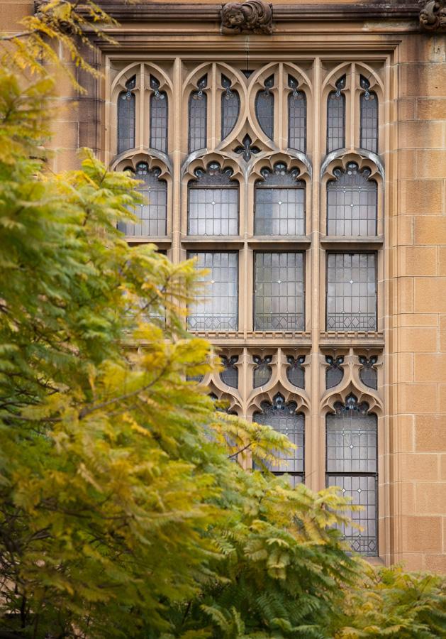 Main Quadrangle 12, Sydney University 2011