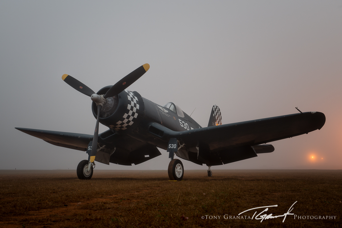 CAF Corsair misty morning-1.jpg